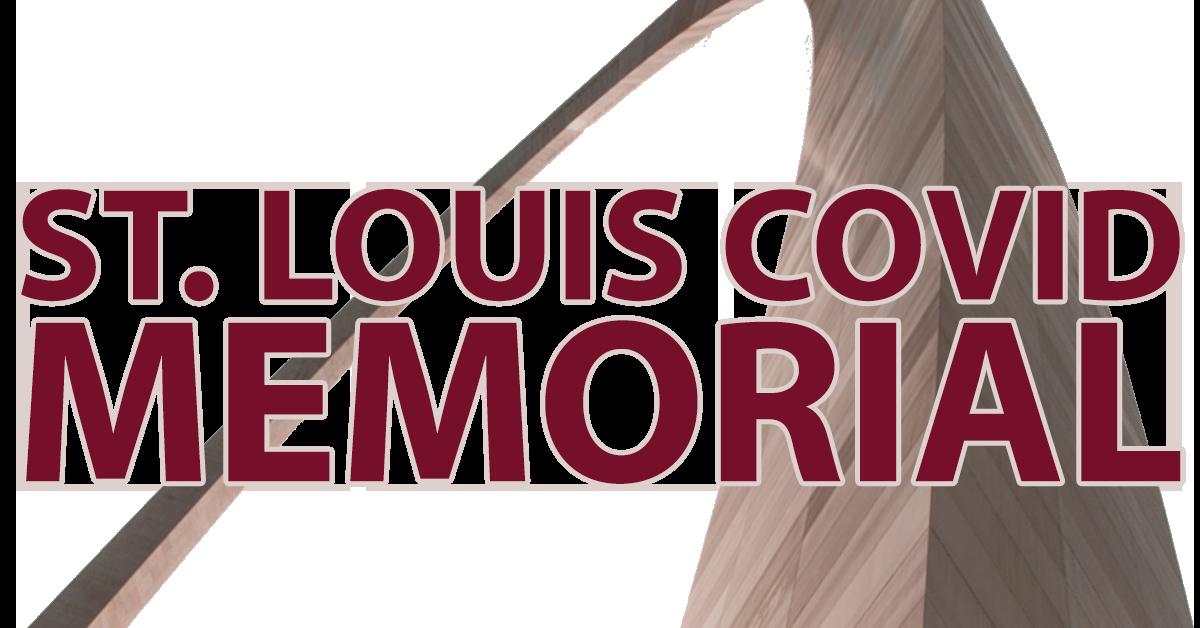 St. Louis Covid Memorial